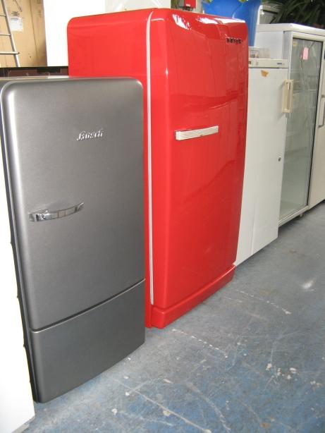 Produktbeispiel Kühlschrank
