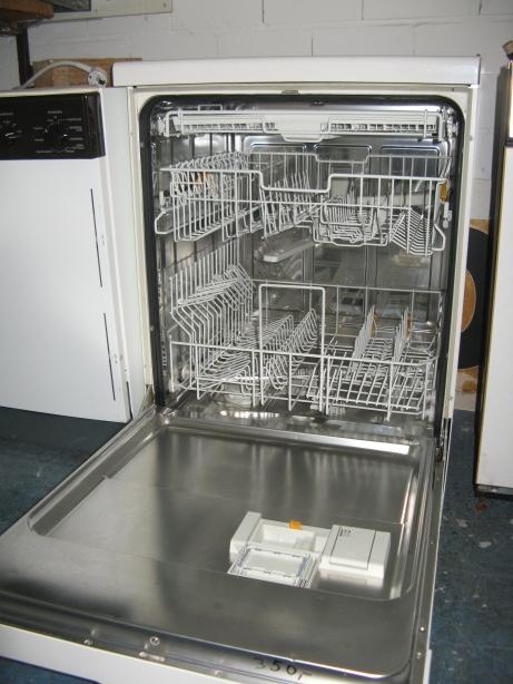 Produktbeispiel Spülmaschine
